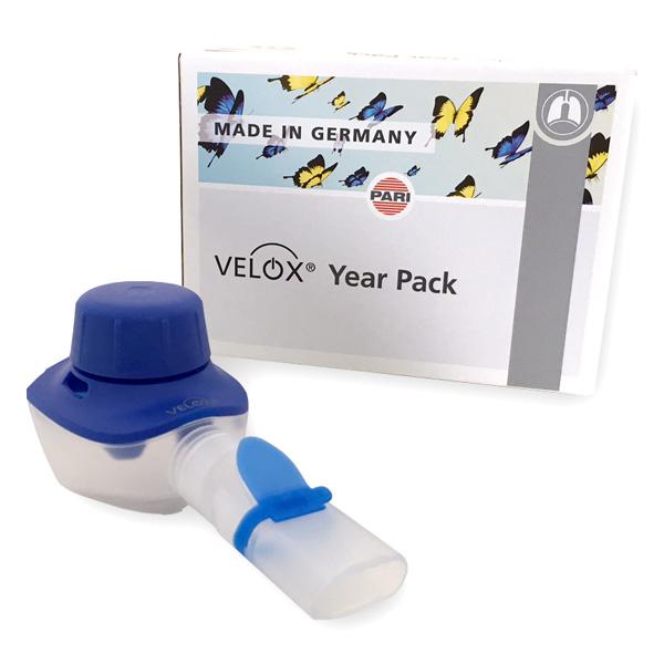 Velox Year Pack