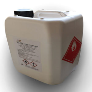 Solution hydro-alcoolique 20L
