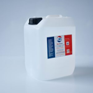 Solution hydro-alcoolique 5L